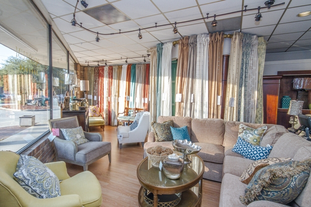 Window Treatment & Home Décor Store - This is an established business that has had a consistent and progressive growth that should continue and improve with the right new owner. This is a business poised for continued growth and high profile success!