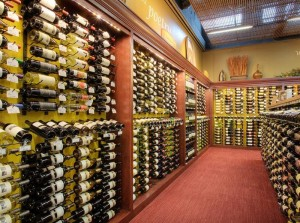 High End Carpeted Savannah Area Liquor Store For Sale